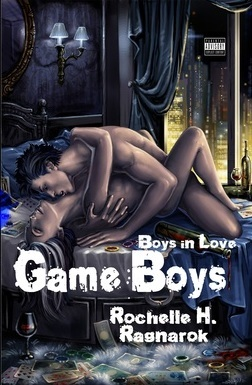 Game Boys (Boys in Love #1)