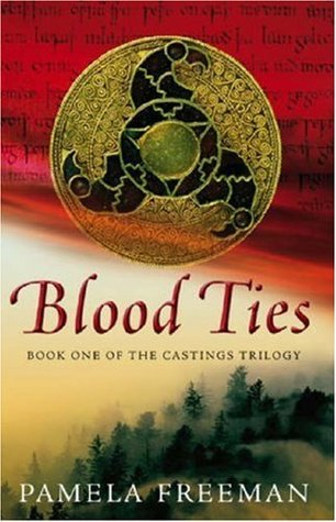 Blood Ties by Pamela Freeman