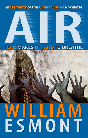 Air by William Esmont
