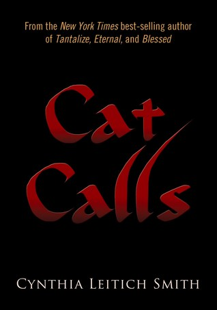 Cat Calls by Cynthia Leitich Smith