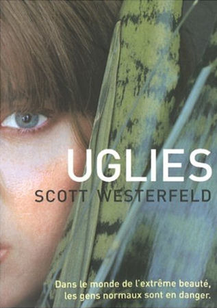 3204232 Des couvertures au banc dessai (10): Uglies de Scott Westerfeld!