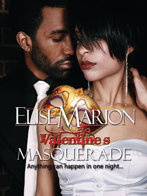 The Valentine's Masquerade by Elise Marion