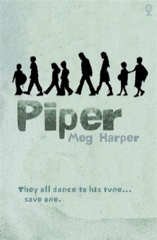 Piper by Meg Harper
