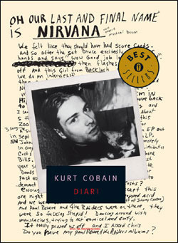 Diari by Kurt Cobain