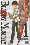 Bloody Monday, Tome 1 by Megumi Kouji