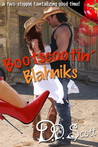 Bootscootin' Blahniks by D.D. Scott