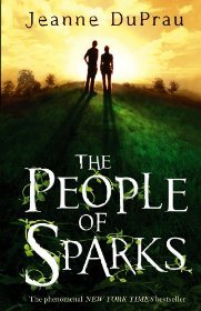 Read online The People of Sparks (Book of Ember #2) PDB by Jeanne DuPrau