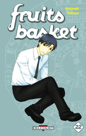 Fruits Basket, Vol. 22 (Fruits Basket, #22)