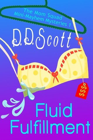 Fluid Fulfillment (Short Story)