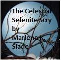 The Celestial Selenite Scry (The Moon God Trilogy, #1)