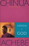 Arrow of God (The African Trilogy #3)