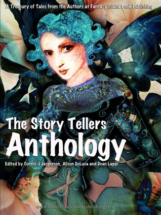 The Story Tellers' Anthology by FIBP