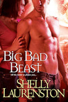 Big Bad Beast by Shelly Laurenston