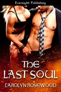 The Last Soul (Seduced By A Demon #1)