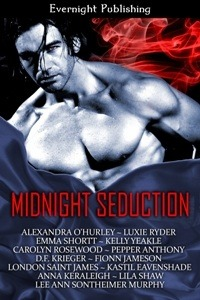 Midnight Seduction by Alexandra O'Hurley