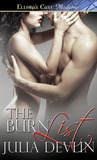 The Burn List by Julia Devlin