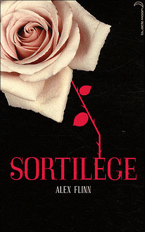 Sortilge by Alex Flinn