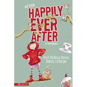 After Happily Ever After by Tony Bradman