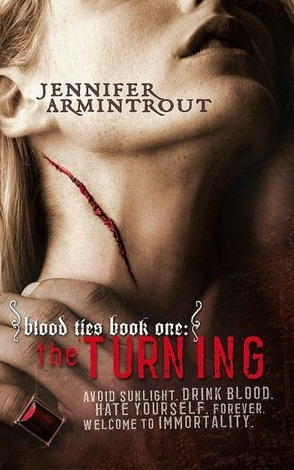 Reseña: The Turning #1 de Jennifer Armintrout (Saga Blood Ties)