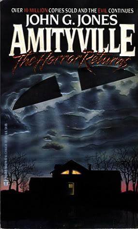 Amityville by John G. Jones