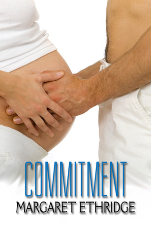 Commitment by Margaret Ethridge