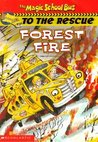 The Magic School Bus to the Rescue: Forest Fire