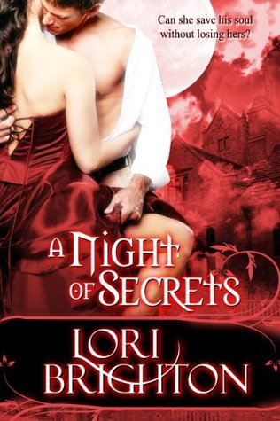 A Night of Secrets by Lori Brighton