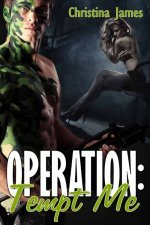 Operation by Christina James