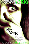 New York: Early Years (Allie's War, #0.1)
