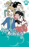 Princess Jellyfish, Vol. 2