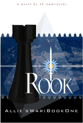 Rook (Allie's War #1)