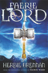 Faerie Lord (The Faerie Wars Chronicles, #4)