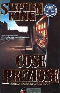 Cose preziose by Stephen King