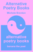 Pink edition - Alternative Poetry Books