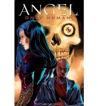 Angel: Only Human Angel: After the Fall
