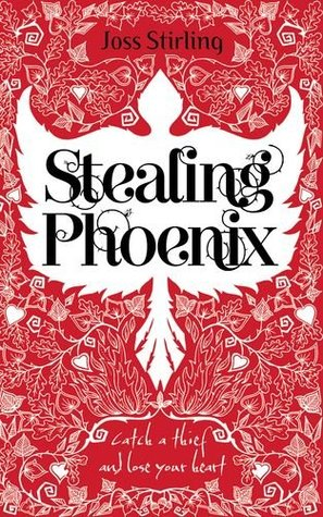 Stealing Phoenix (Benedicts, #2)