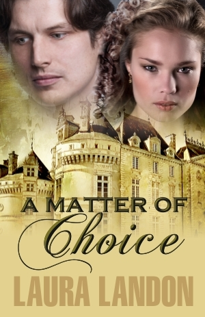 A Matter of Choice by Laura Landon