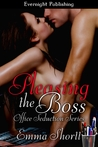 Pleasing the Boss (Office Seduction #1)