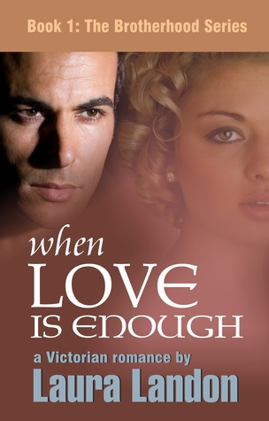 When Love is Enough by Laura Landon