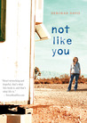 Not Like You by Deborah  Davis