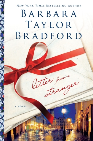 Letter from a Stranger by Barbara Taylor Bradford