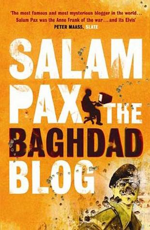 The Baghdad Blog by Salam Pax