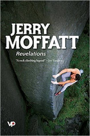 Free download Revelations CHM by Jerry Moffatt, Niall Grimes