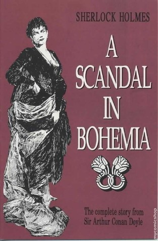 A Scandal in Bohemia Summary