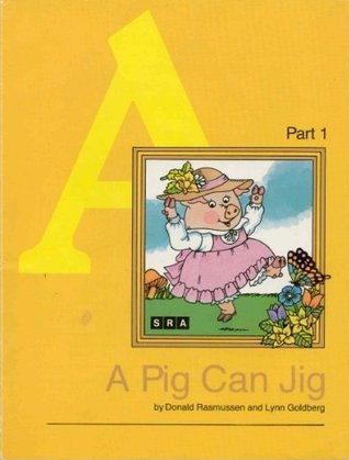 A Pig Can Jig by Donald Rasmussen