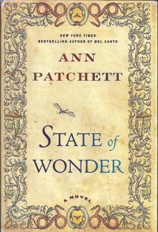 State of Wonder by Ann Patchet