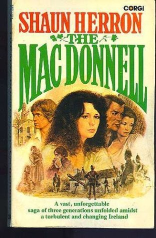 The MacDonnell by Shaun Herron