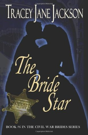 The Bride Star by Tracey Jane Jackson