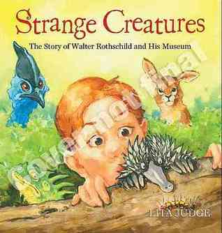 Strange Creatures  by Lita Judge