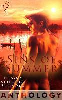 Sins of Summer Anthology (The Seven Deadly Sins, #1)